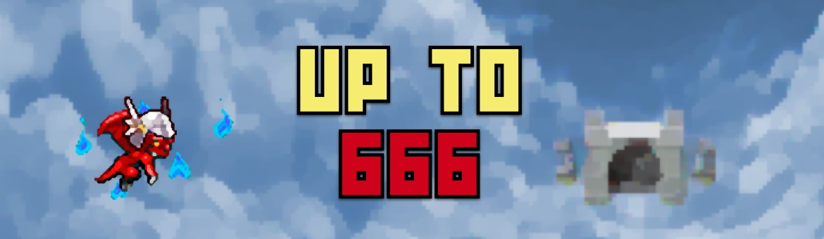 Up to 666