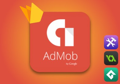 Firebase AdMob Extension