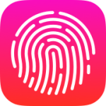 Touch ID Tutorial Logo