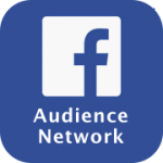 Facebook Audience Network Icon