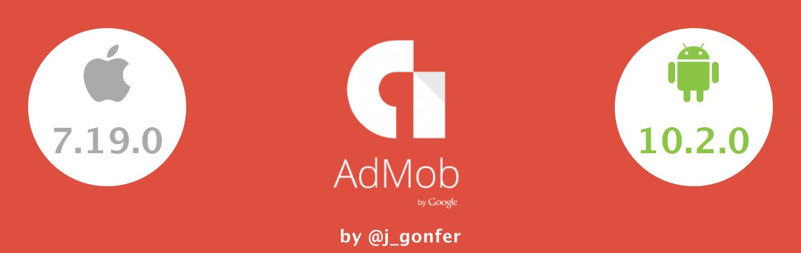 Firebase AdMob SDK Extension Header