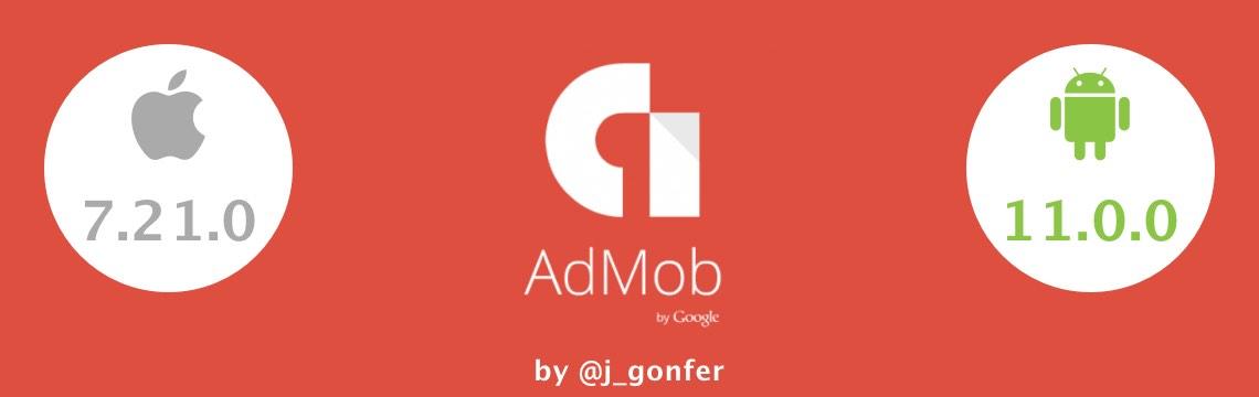 Firebase AdMob SDK Extension Header