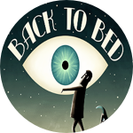 Back to Bed Logo Icon