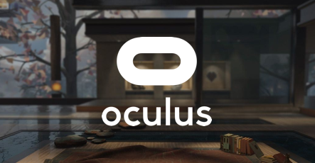 Oculus Home Header