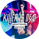 Killer is Dead - Nightmare Edition Steam keys giveaway