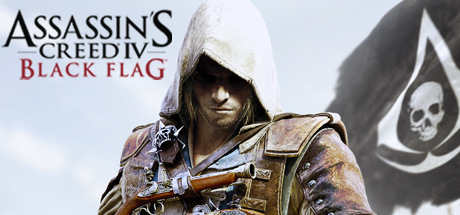 Assassin's Creed IV Black Flag Header