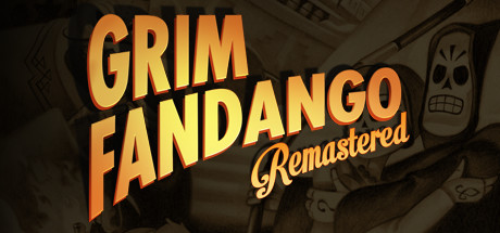 Grim Fandango Remastered Header