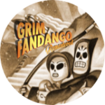 Grim Fandango Remastered GOG.com giveaway