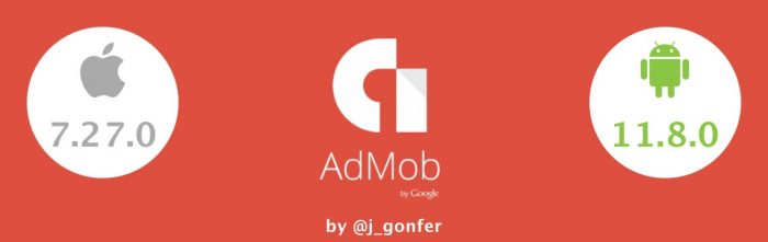 Firebase AdMob Extension Header