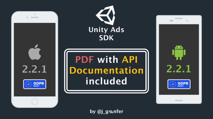 Unity Ads Extension Header