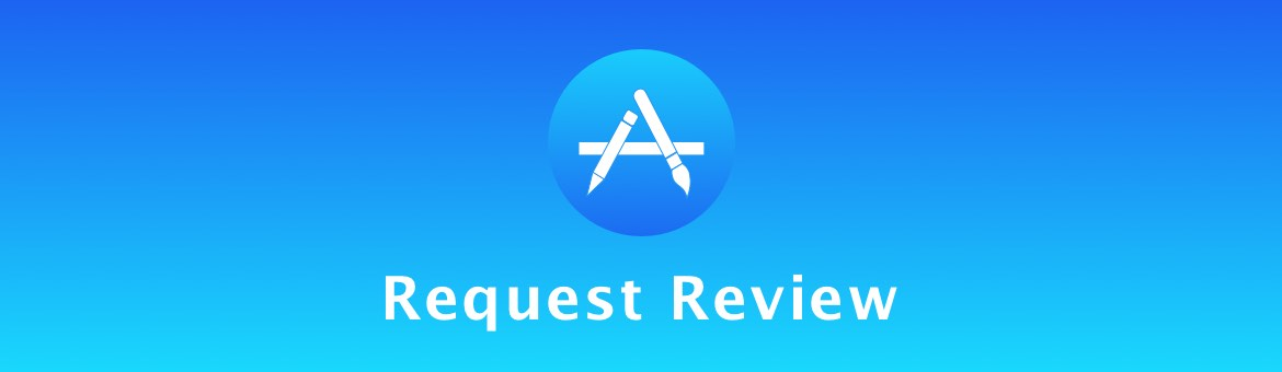 iOS Request Review